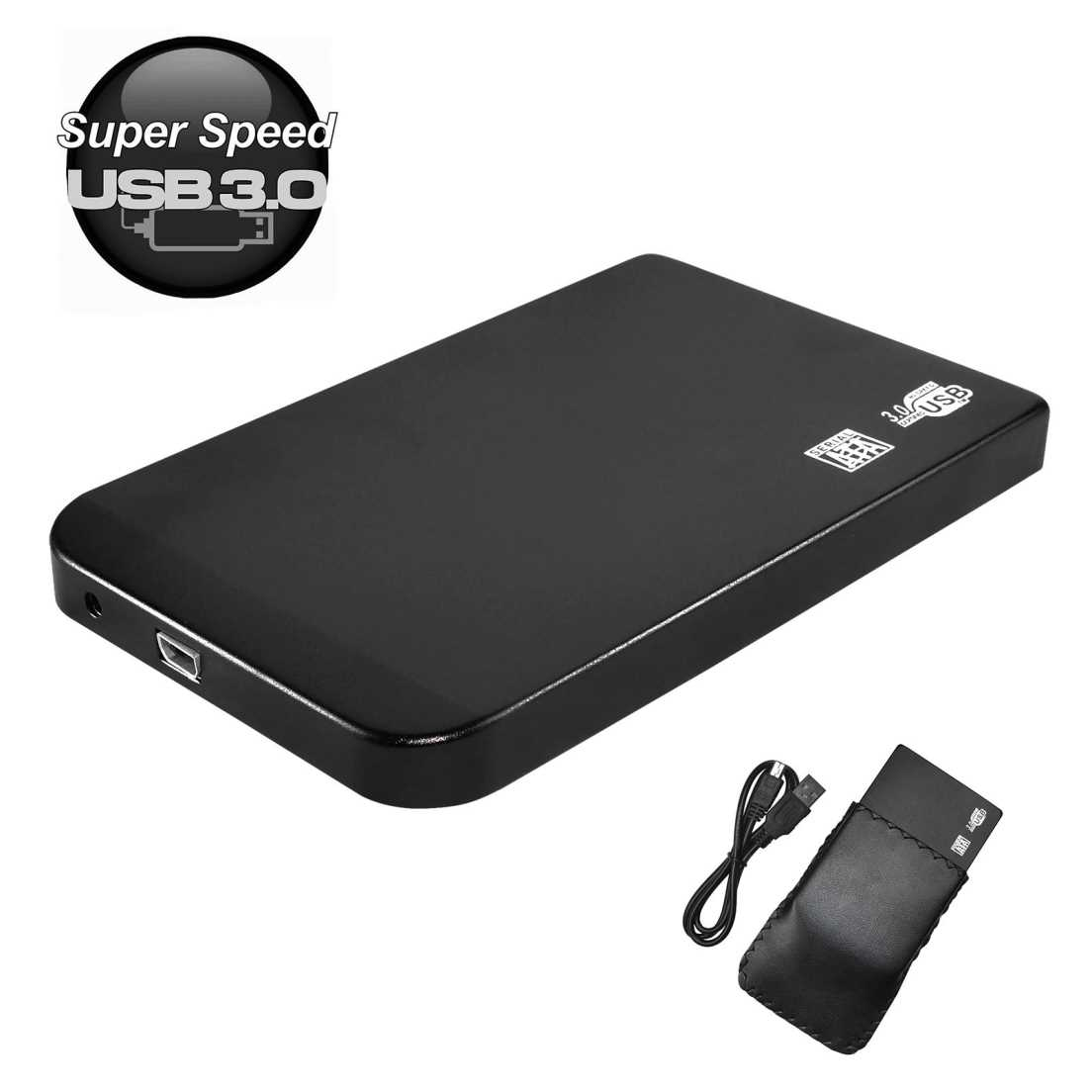usb 3.0 hdd case external